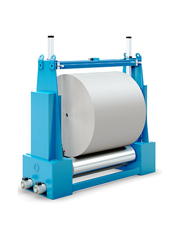 Ascending batch winder