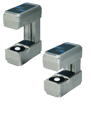 Ultrasonic edge sensor FX 42